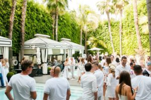 Three Day Rule's 3rd Annual White Party 2
