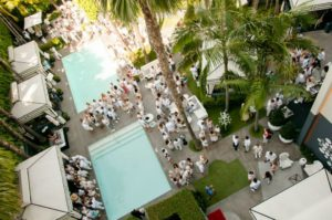 Three Day Rule's 3rd Annual White Party 3