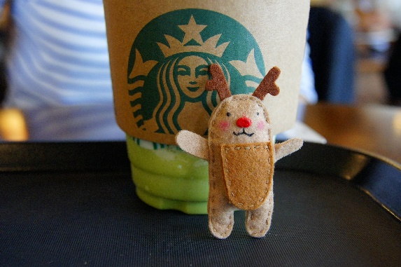 Starbucks Collaborations